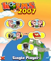 worms 2007